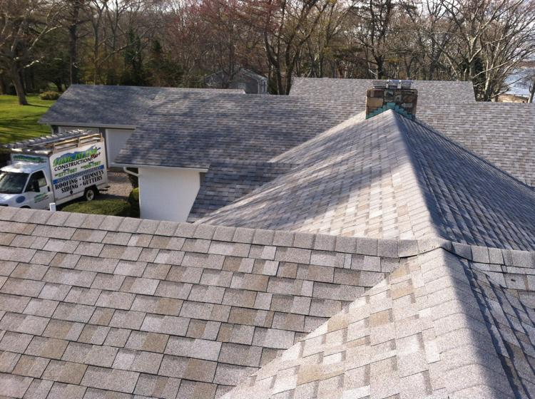 Our Expert Crews Are Experienced In The Home Improvement Business And Know  How To Get The Job Done. No Matter The Size Of The Job, Long Island Roof  Plus Has ...