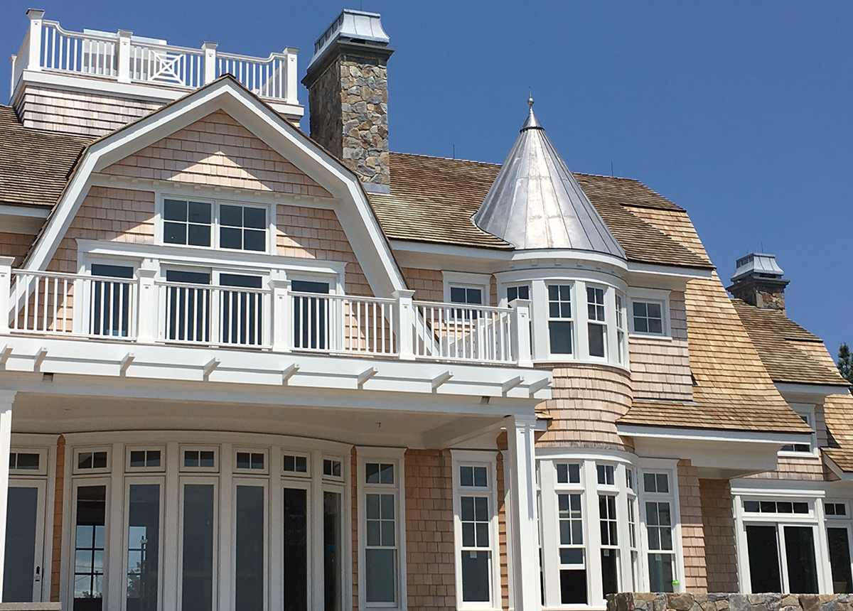 Long Island Cedar Roofing Company, Cedar Roof Contractors Long Island,  Suffolk County Cedar Roof Installers