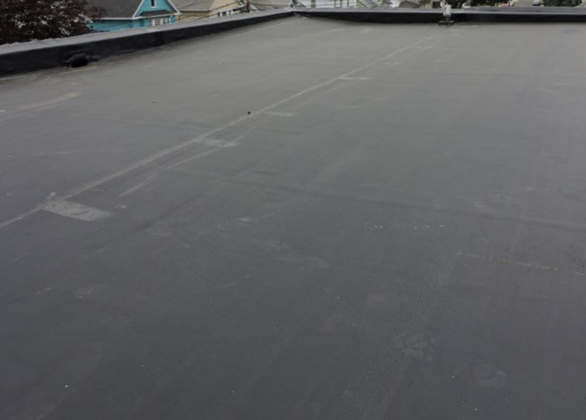 Long Island Rubber Roofing Contractors Long Island Epdm Company Suffolk County Rubber Roof Installers