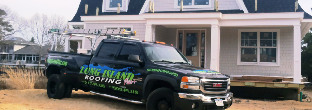 Long Island Roofing Residential